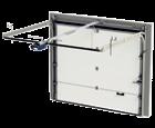 Porte de garage et portail aluminium notices de montage for Notice porte de garage vendome