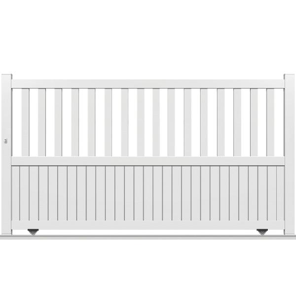 portail aluminium coulissant promotion portail aluminium coulissant. Black Bedroom Furniture Sets. Home Design Ideas