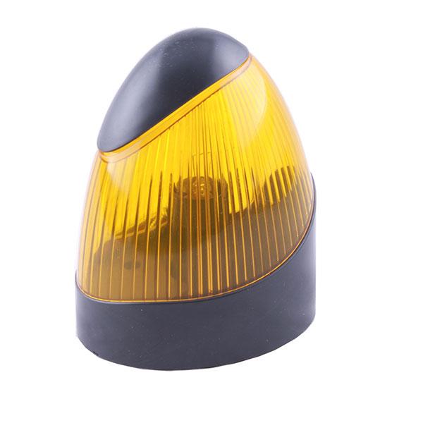 portail aluminium gyrophare 12 volts pour portail aluminium accessoires. Black Bedroom Furniture Sets. Home Design Ideas