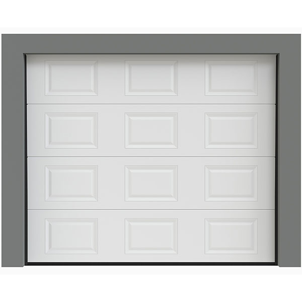 Taille standard porte garage dimension standard fenetre for Porte de garage mca