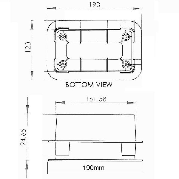 poign e encastrable pour porte de garage sectionnelle poign e porte de garage porte sectionnelle. Black Bedroom Furniture Sets. Home Design Ideas
