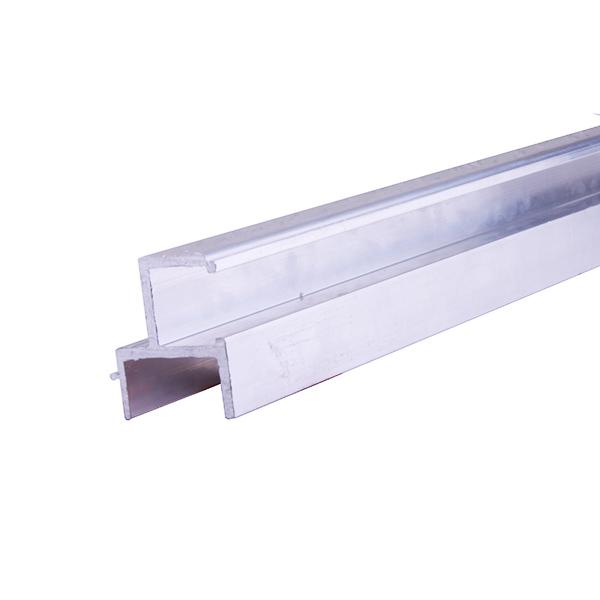 rail de guidage portail aluminium coulissant pi ces d tach es