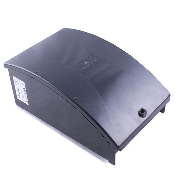 automatisme solaire pour portail aluminium battant sw8000t solaire motorisations. Black Bedroom Furniture Sets. Home Design Ideas