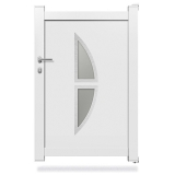 Portillon aluminium DS16