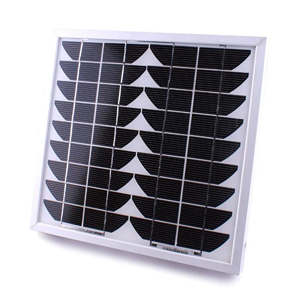 panneau solaire 12 vols pour automatisme sw et slide pi ces d tach es. Black Bedroom Furniture Sets. Home Design Ideas