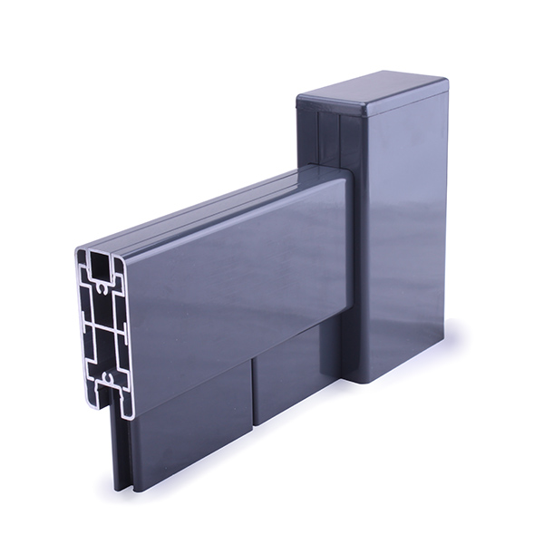 portail aluminium coulissant gris 7016 promotion portail aluminium coulissant. Black Bedroom Furniture Sets. Home Design Ideas
