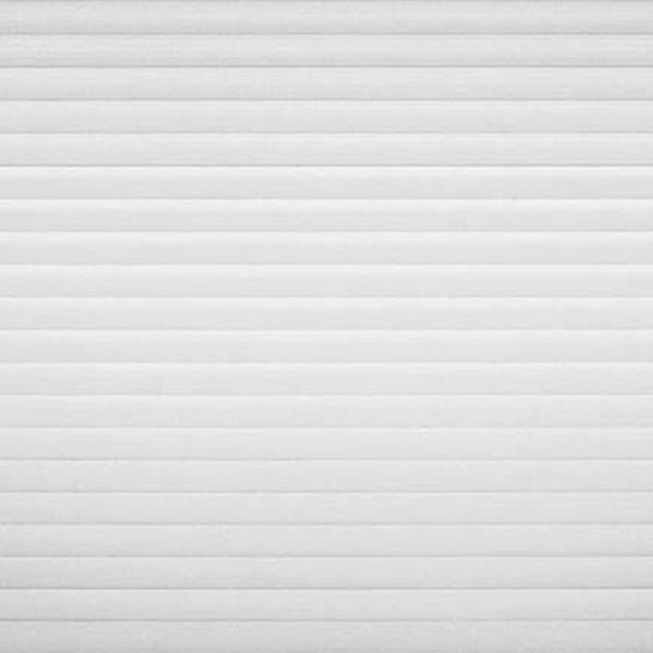 Porte de garage enroulable aluminium 240 x 200 blanche 9010 porte enroulable standard - Porte de garage hauteur 220 ...