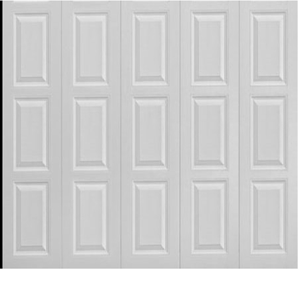 Porte de garage coulissante lat rale cassettes porte lat rale standard - Porte de garage sectionnelle a cassette ...