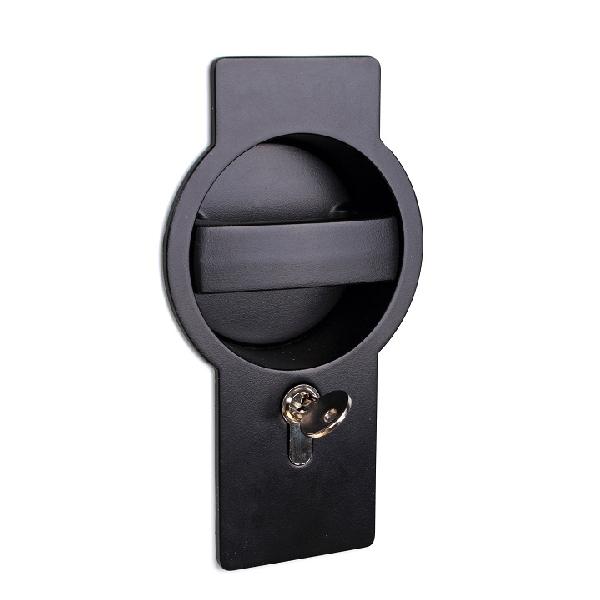 Serrure encastrable pour porte - Comment crocheter une serrure de porte ...
