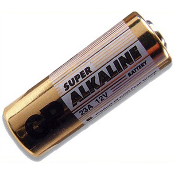 Pile 23a 12 volts pour t l commande de porte de garage t l commandes - Telecommande pour porte de garage ...