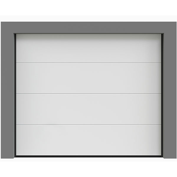 Largeur porte garage standard id es de for Largeur porte interieur standard
